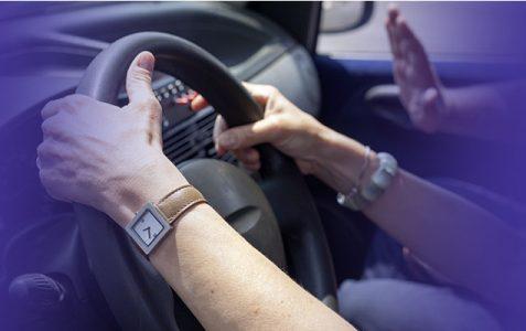 Cours de conduite voiture, automobile