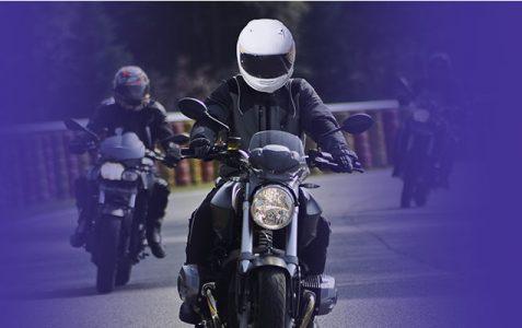 Permis Moto et Scooter